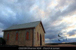 CSSS158-Silverton-NSW