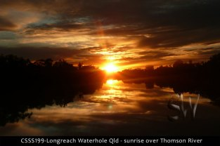 CSSS199-Longreach-Waterhole-Qld