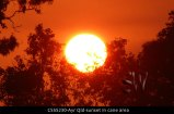 CSSS230-Ayr-Qld-sunset-in-cane-area
