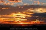 CSSS278-Strzelecki-Track-SA-Moomba-sunset