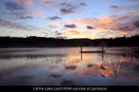 LR116-Lake-Lyell-NSW-sunrise-at-pontoon