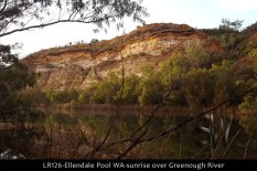 LR126-ellendale-pool-wa-sunrise-over-greenough-river