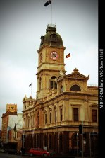 MB147-Ballarat-VIC-Town-Hall