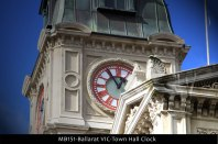 MB151-Ballarat-VIC-Town-Hall-Clock