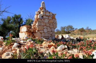MB174-Cue-WA-Hospital-ruins-1895
