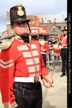 MISC08-Sovereign-Hill-Ballarat-VIC-Redcoat-Soldier-1800's