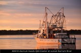 MM135-Burrum-Heads-Qld-trawler