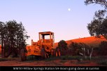 MM151-Willow-Springs-Station-SA-moon-going-down-at-sunrise