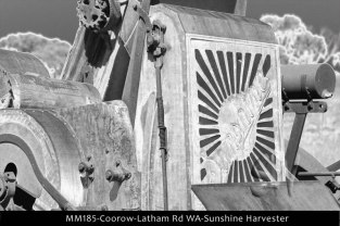 MM185-Coorow-Latham-Rd-WA-Sunshine-Harvester