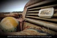 OB168-Kweda-Bulyee-WA-wheatbelt-Pre-War-Ford-truck-grill