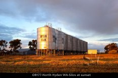 OB177-north-hyden-wa-silos-at-sunset