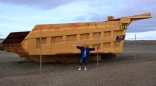 It's HUGE! Superpit, Kalgoorlie