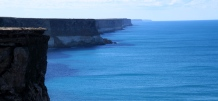 Bunda Cliffs, Nullarbor Plains