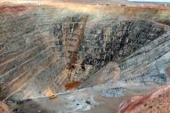 Sons of Gwalia Mine Operations, Gwalia, WA
