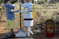 Tin-Horse-Highway,-Kulin-WA-Rock-n-Horses