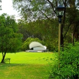 Leeuwin Estates amphitheatre