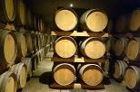 Wine cellar, Leeuwin Estate