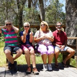 A Bunch of nuts in Nannup