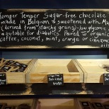 Temper Temper chocolate, Margaret River