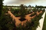 Rose Garden, Voyager Estate