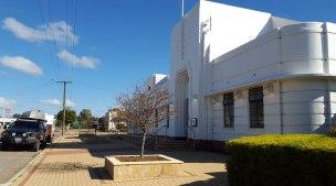 Art Deco Hall-Beverley