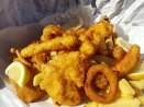 Leeman-yum fish n chips