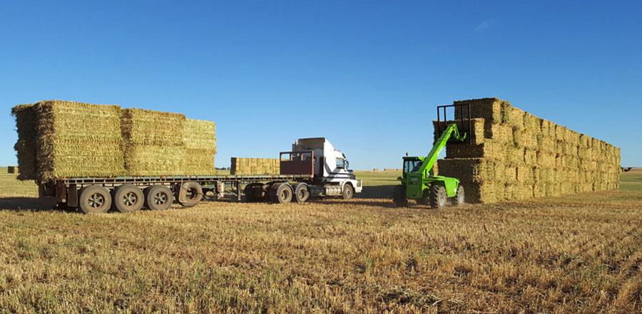 unloading-stacking