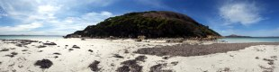 Duke of Orleans Bay-Table Island