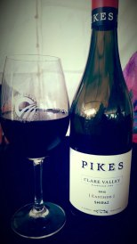Clare Valley Gourmet Weekend, Pikes Wines, Polish Hill