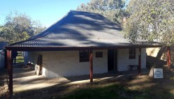 John Horrocks Cottage circa 1839 first stone building north of Gawler