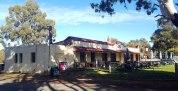 The Stump & Magpie Pub