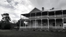 Bungaree Homestead