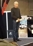 4x4 show - Mal Leyland