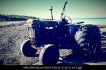 MM204-Haslam-SA-Fordson-tractor-vintage