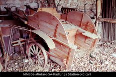 MM206-Mintaro-SA-Kadlunga-Station-old-cart