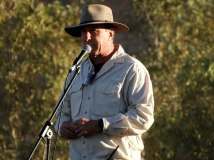 Event Founder Greg Donovan