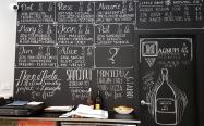 Matriarch & Rogue wine board