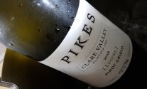 Pikes wine