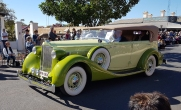 Moonta-Beautiful classic cars