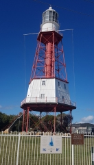 Kingston SE-relocated Cape Jaffa Lighthouse