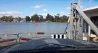 Crossing the Murray @ Mannum
