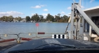 Crossing the Murray @ Mannum