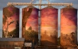 Thallon Painted Silos