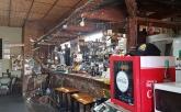 Manna Hill bar