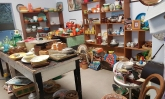 Collectibles in Watervale General Store