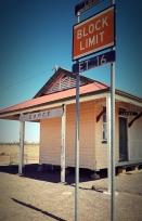 Emmet-Rail Station