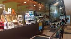 Isisford-Whitmans Cafe, Interpretive Centre