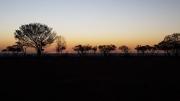 Mt Slowcombe sunset