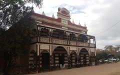 Ravenswood-Imperial Hotel