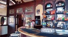 Ravenswood-Imperial Hotel bar